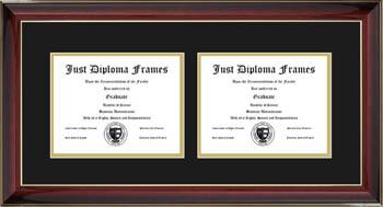 Just Diploma Frames