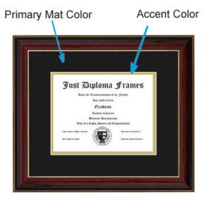 diploma frames by just diploma frames matexample